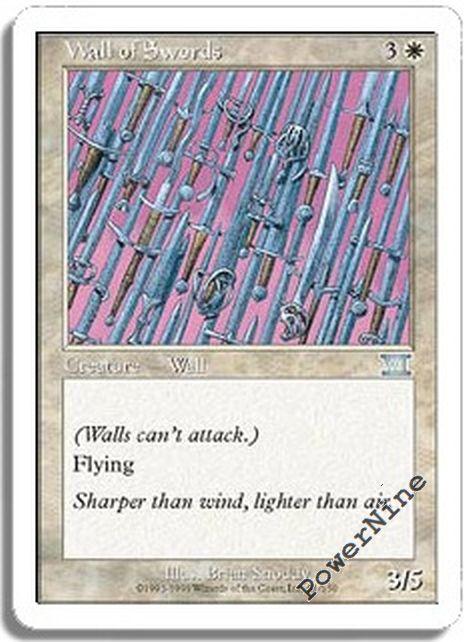 4 Relearn ~ Blue 6th Sixth Edition Mtg Magic Uncommon 4x x4