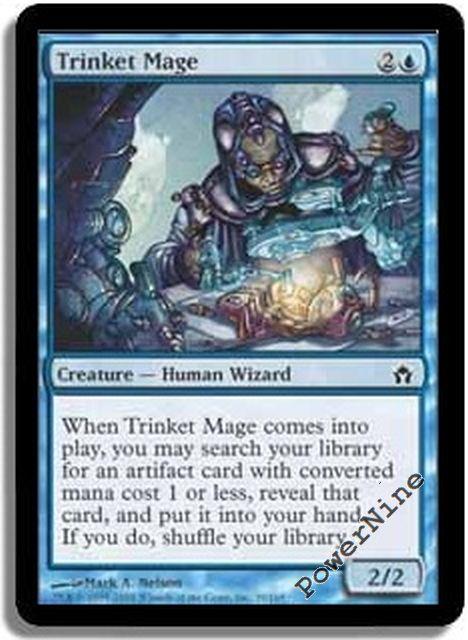 4 Betrayal ~ Blue Visions Mtg Magic Common 4x x4