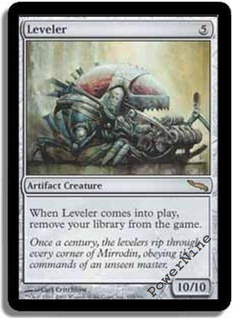 Mirrordin EX//NM MTG Magic the Gathering Card X1 Blinkmoth Urn