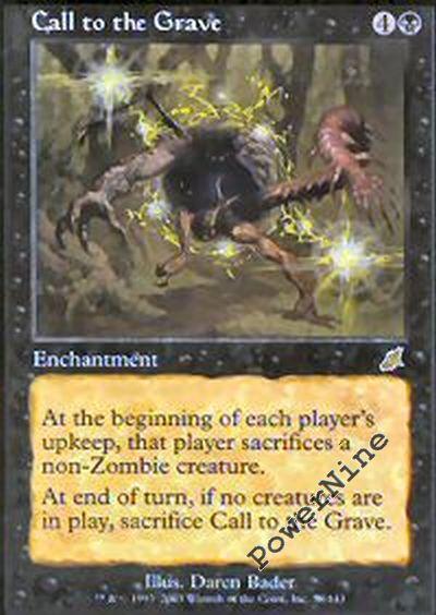 4 Final Punishment = Black Scourge Mtg Magic Rare 4x x4
